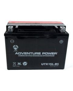Adventure Power UTX15L-BS