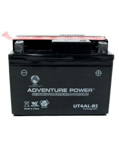Adventure Power UT4AL-BS