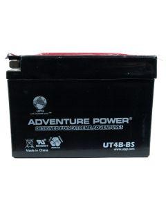Adventure Power UT4B-BS