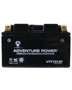 Adventure Power UTZ10S-BS
