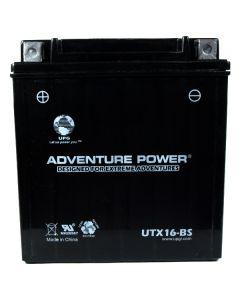 Adventure Power UTX16-BS