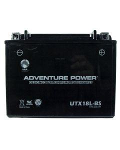Adventure Power UTX18L-BS