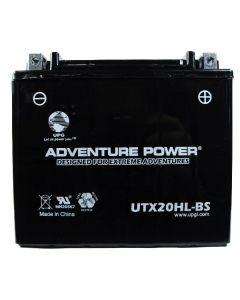 YTX20HL-BS, PTX20HL-BS Generic Power Sport battery