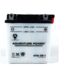 Adventure Power 6N6-3B-1