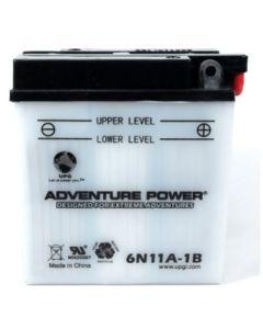 Adventure Power 6N11A-1B
