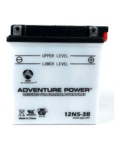 Adventure Power 12N5-3B