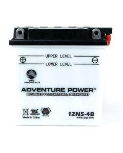 Adventure Power 12N5-4B