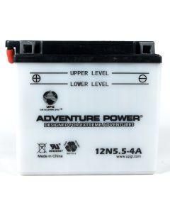 Adventure Power 12N5.5-4A