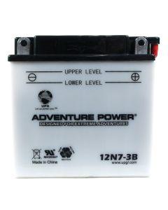 Adventure Power 12N7-3B