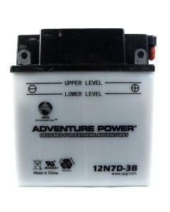 Adventure Power 12N7D-3B
