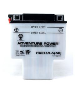 Adventure Power HUB16A-A(AB)