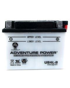 Adventure Power UB4L-B