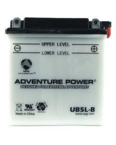 Adventure Power UB5L-B