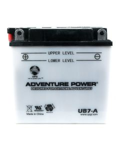 Adventure Power UB7-A