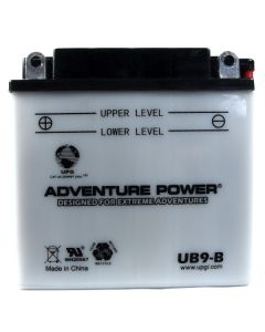 Adventure Power UB9-B