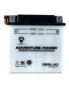 Adventure Power UB9L-A2