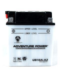 Adventure Power UB10A-A2