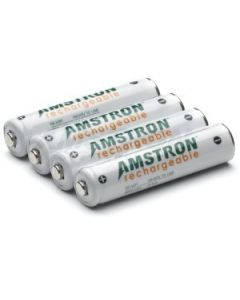 Ready-To-Use AAA Rechargeable Batteries