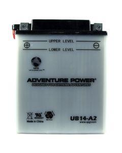 Adventure Power UB14-A2