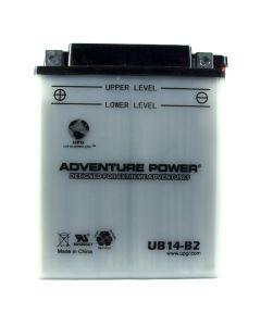 Adventure Power UB14-B2