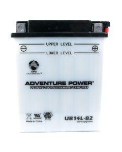 Adventure Power UB14L-B2