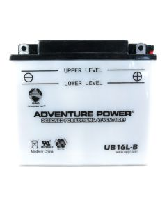 Adventure Power UB16L-B
