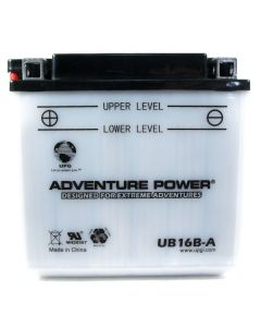 Adventure Power UB16B-A