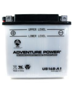 Adventure Power UB16B-A1