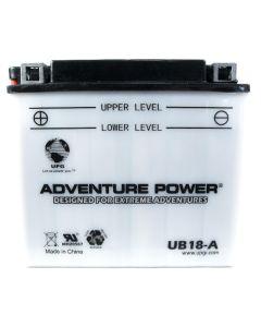 Adventure Power UB18-A