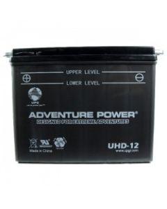 Adventure Power UHD-12