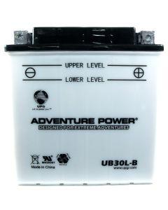Adventure Power UB30L-B