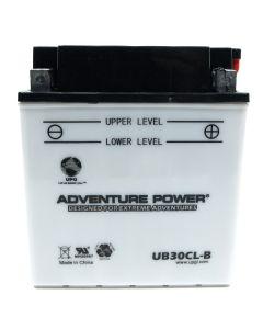 Adventure Power UB30CL-B