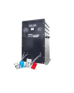 24 Volt 100Ah Forklift Industrial Charger - Quick Charge