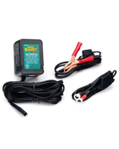 12 Volt Battery Tender Junior Charger - Deltran