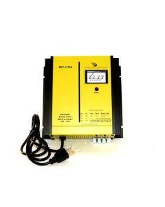 Samlex SEC1215 Battery Charger