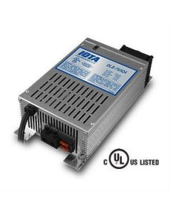 Iota DLS-75 12 Volt Converter Charger