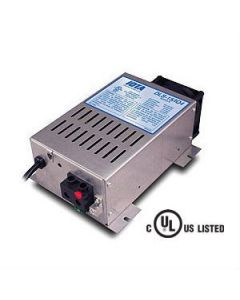 Iota 12 Volt 15 Amp Charger w/ Internal IQ4