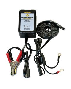 Replacement Peg Perego 1 Amp Charger/Maintainer/Conditioner