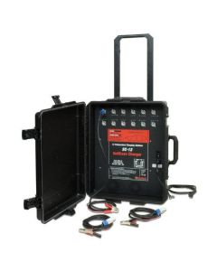 SC-12 8 Amp 12 Station XTreme HD Recovery Charger