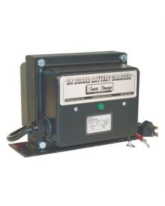 Quick Charge OnBoard 24V Scissor Lift Battery Charger