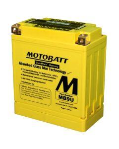 MotoBatt MB9U