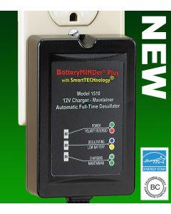 BatteryMInder Model 1510