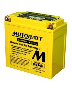 MotoBatt MB16U