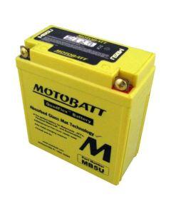 MotoBatt MB5U