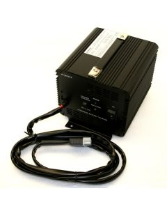 JAC1548 Golf Cart Charger w/ SB50 Connector