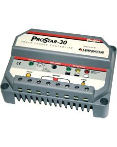 Morningstar Prostar PS-30 PWM Charge Controller