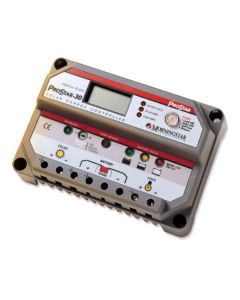 Morningstar Prostar PS-30M Controller w/ Digital Display