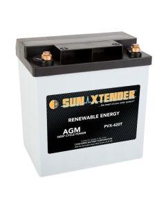 Sun Xtender PVX-420T 12 Volt 42Ah Battery