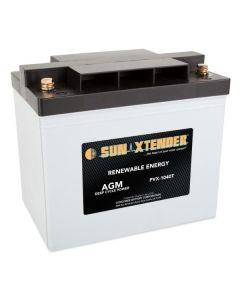 Sun Xtender PVX-1040T 12 Volt 104Ah Battery