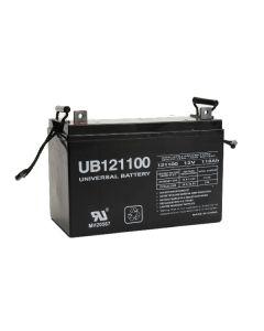 UPG UB121100-L3 12 Volt 110Ah Battery
